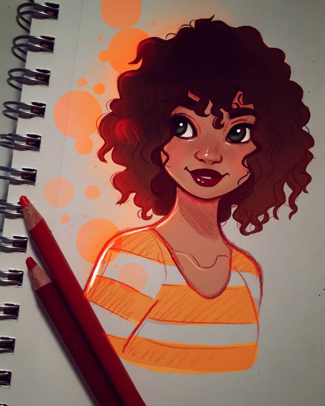 Art By Elliee Drawing Art Sketching Doodle Cute Oc Illustration Characterdesign Portrait S Illustration Art Drawing Pencil Drawings Digital Art Girl