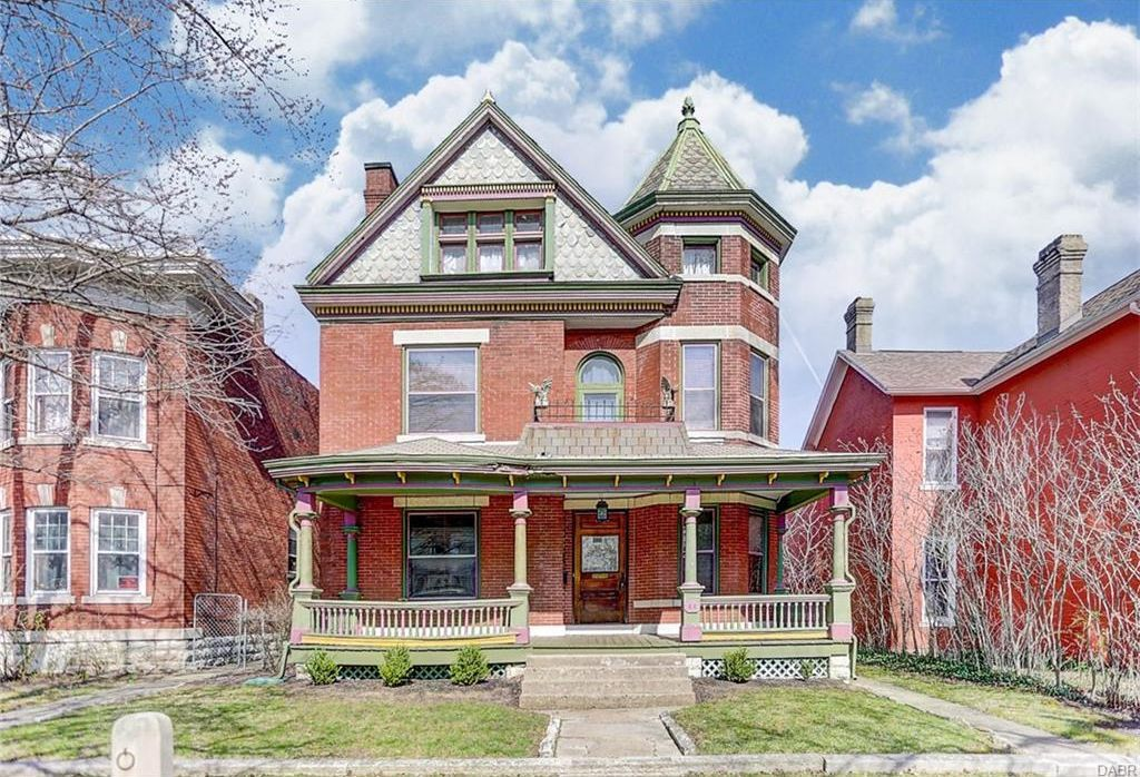 84 linden ave dayton oh 45403 mls 730983 zillow