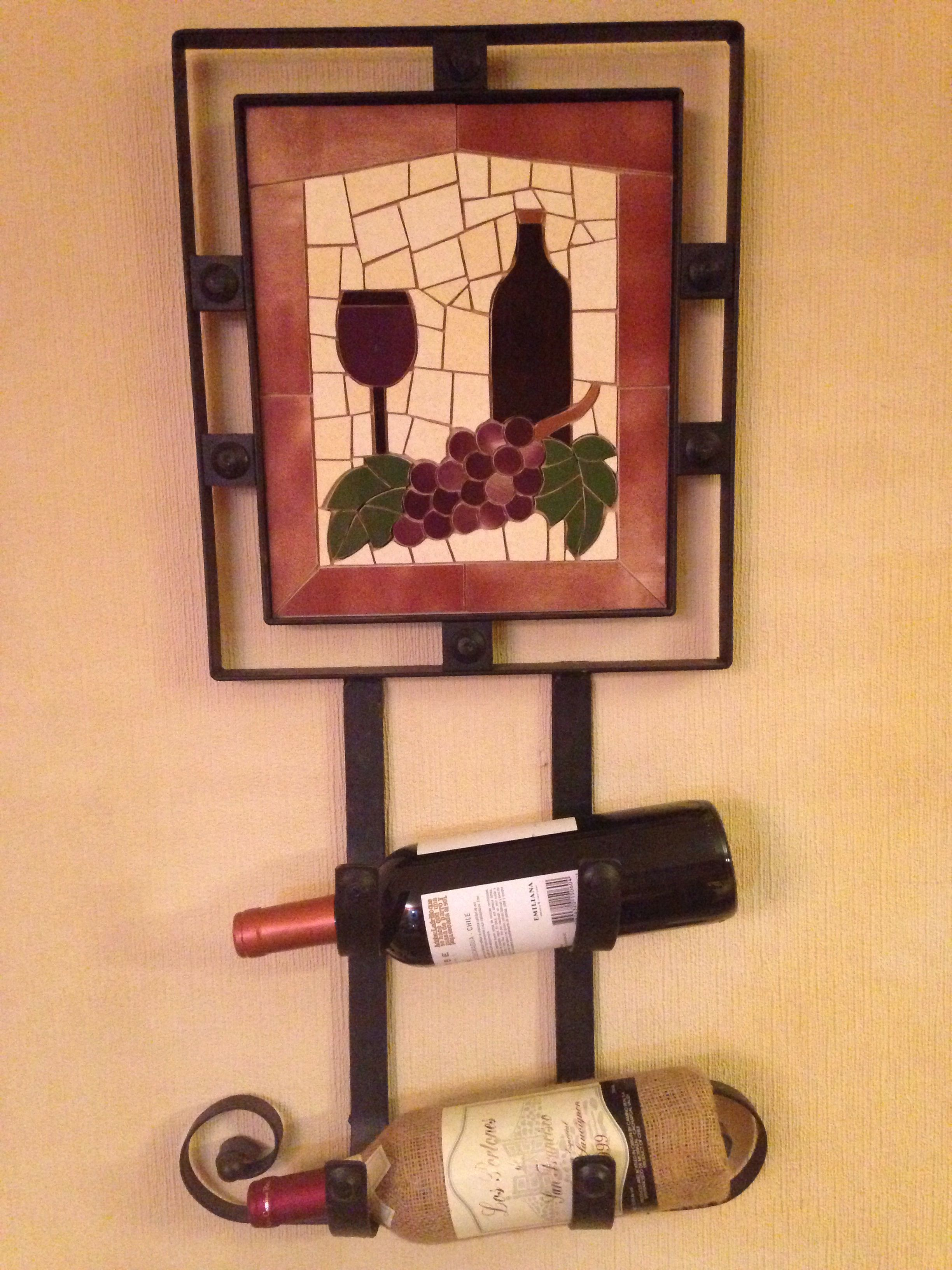 Porta Botellas De Vino Lui Pinterest Botellas De