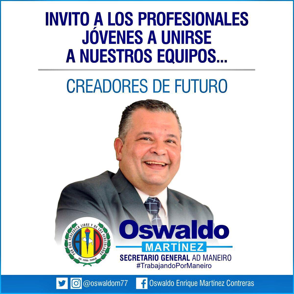 Actívate, organízate, en tu sector, con tu comunidad, junto a tu familia, vecinos y amigos, luchemos JUNTOS por una Venezuela llena de oportunidades para todos !!!  Consolidemos el 20 % para el REVOCATORIO !!!