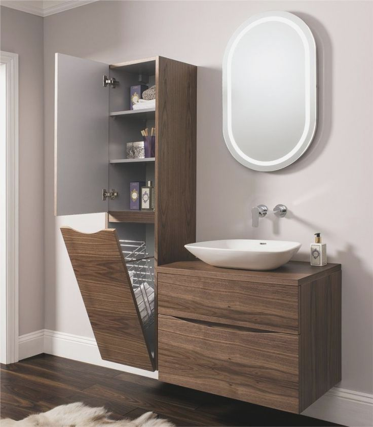 Pin On How Contemporary Bathroom Furniture Cabinets Can Increase Your Profit