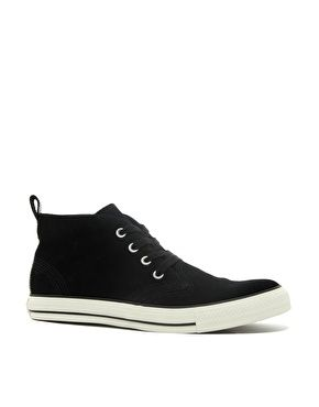 1b73565490740f Converse All Star Berkshire Suede Chukka Boots