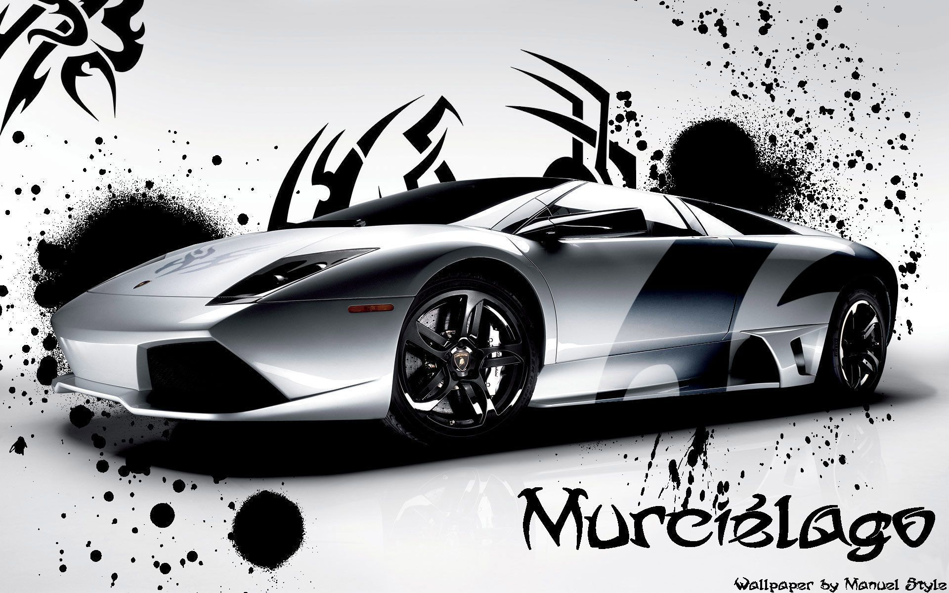 Lamborghini Murcielago Wallpapers HD Download