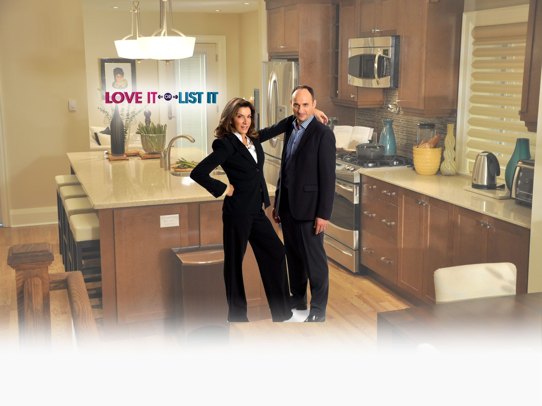 Love It Or List It Toronto With Hilary Farr: Videos, Photos, Episodes And  Room Reveals!