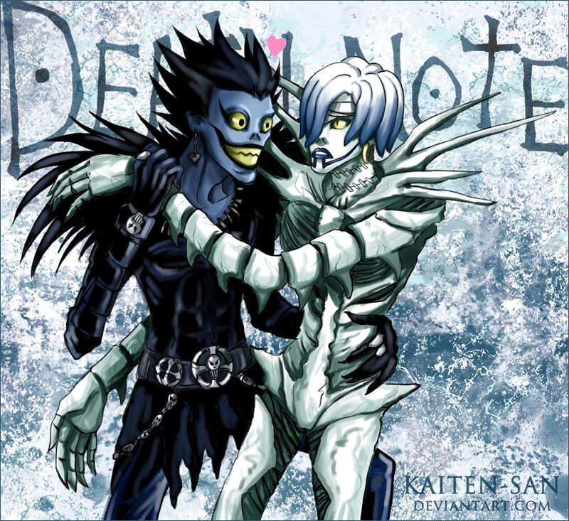 rem death note