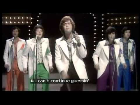 THE OSMONDS-LOVE ME FOR A REASON 1974 live - YouTube
