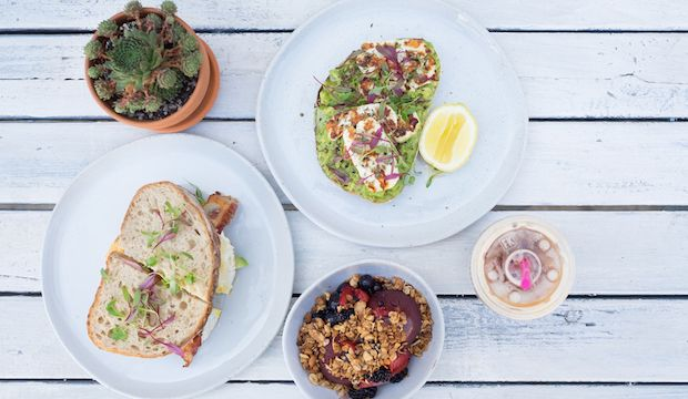 The Top 50 Healthy Lunches in LA: This Is Our West Coast Hit List   The New Potato   Bloglovin'