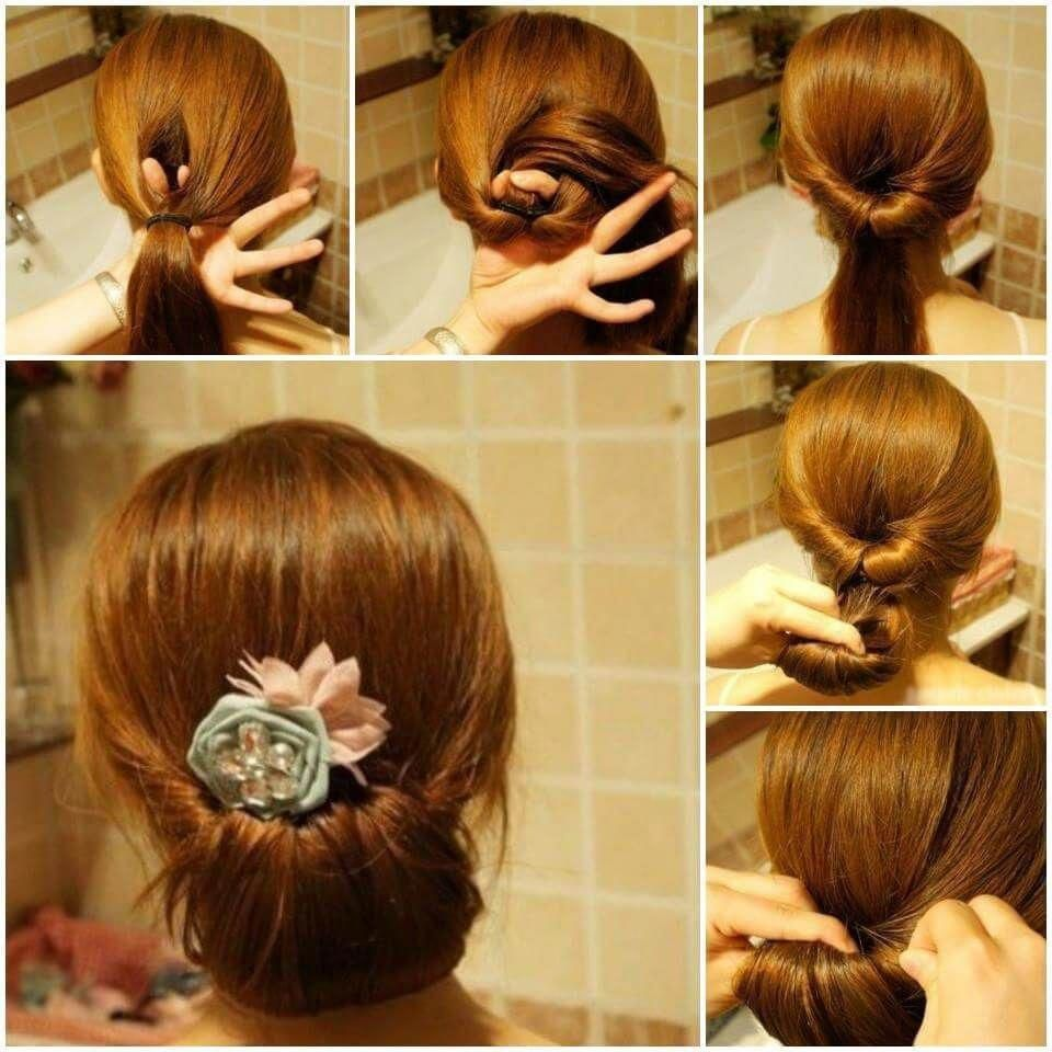 25 Diy Hairstyles You Can Do With These Step By Step Tutorials - Diy