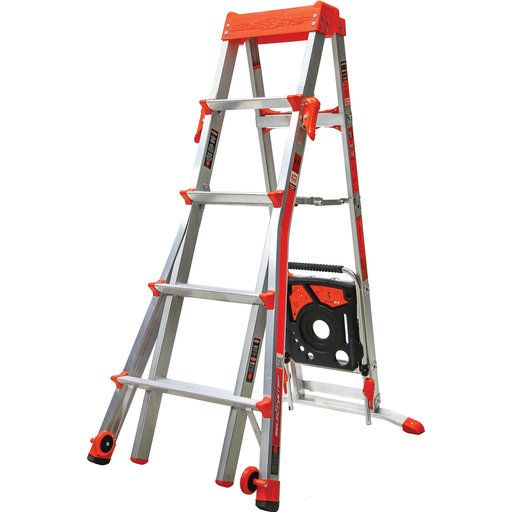 Little Giant Ladders Little Giant Select Step Model 5 8 With