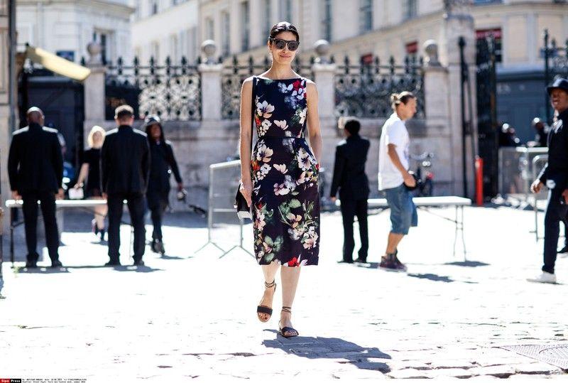 Sukienki Na Co Dzien 4 Modele Ktore Musisz Miec Blog Yosh Pl Dresses Fashion High Neck Dress