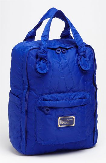 MARC BY MARC JACOBS 'Pretty Nylon' Knapsack available at #Nordstrom