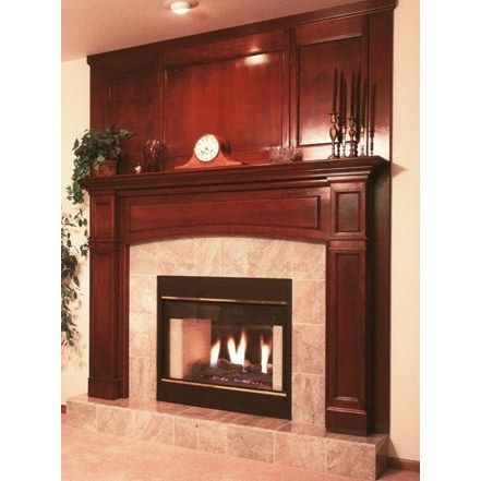Surround Mantel Stratford Fireplace Surrounds Fireplace Stores