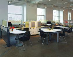Open Collaborative Workspace Collaborative Workspace