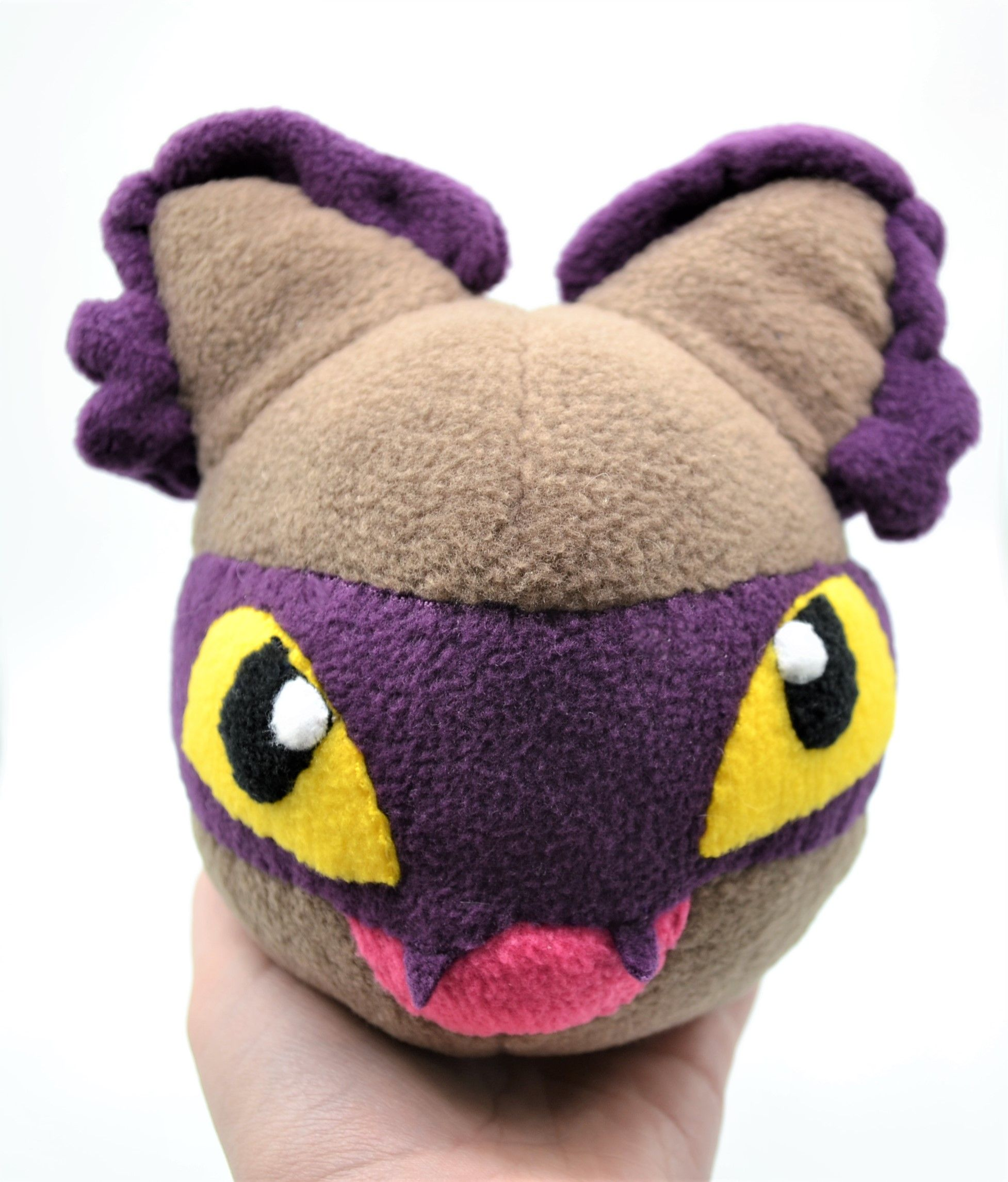 Hunter Slime Rancher Inspired Plush | Cute Plushies | Cute monsters