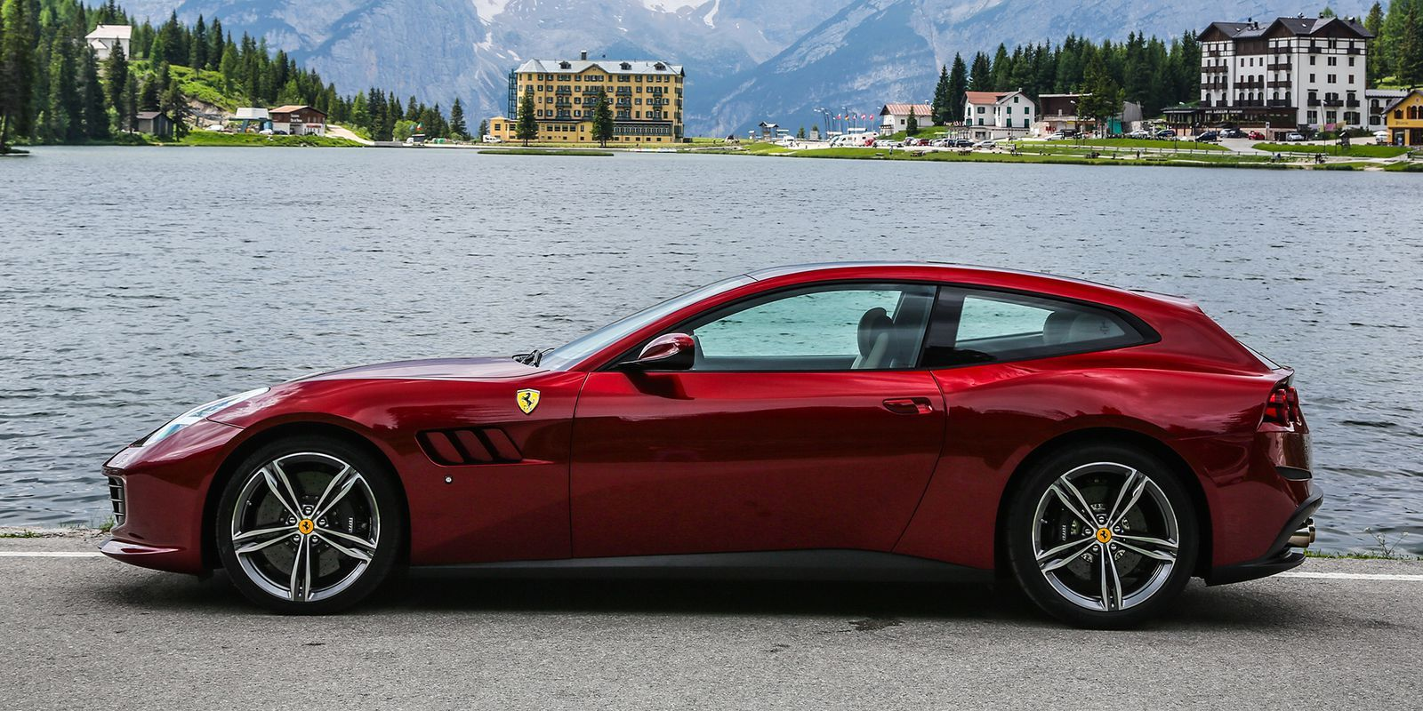 The 17 Best All Wheel Drive Supercars Ferrari Ferrari Car Ferrari Lusso