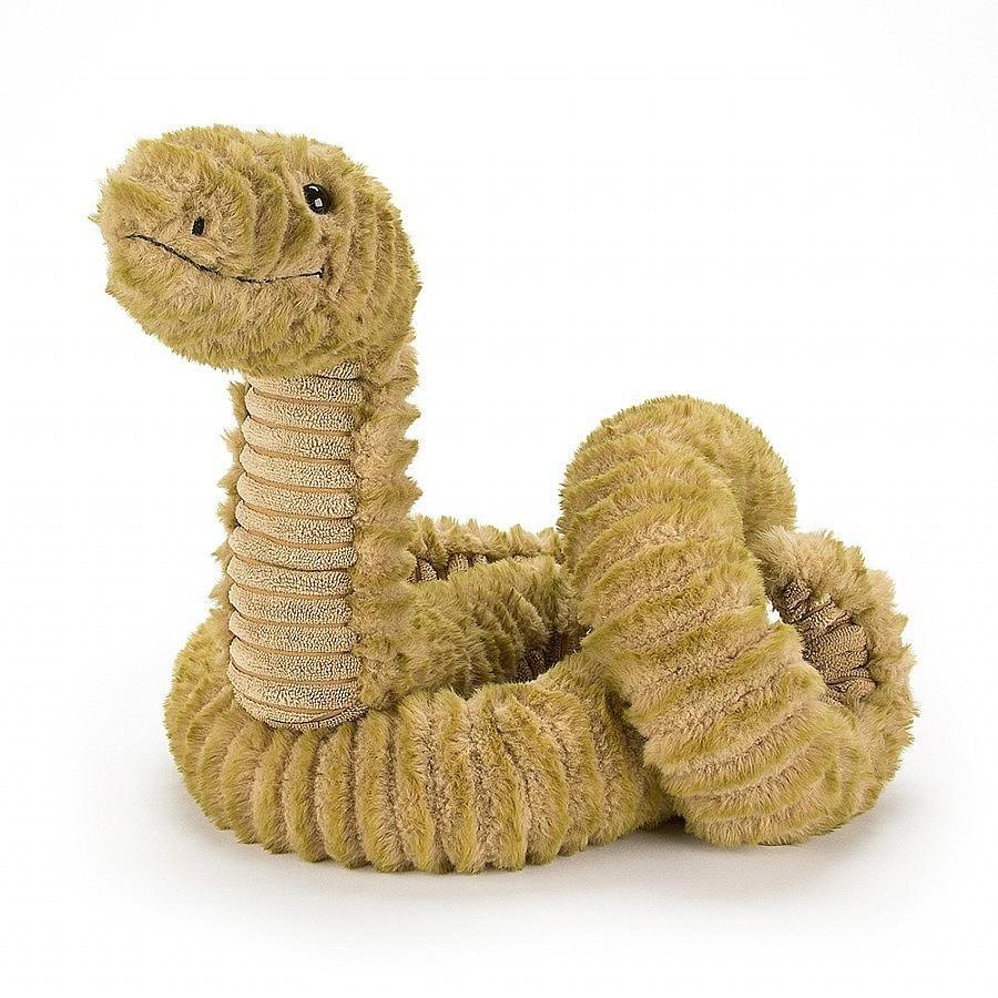 Slither Snake Jellycat Stuffed Animals Cute Stuffed Animals Animals [ 900 x 900 Pixel ]