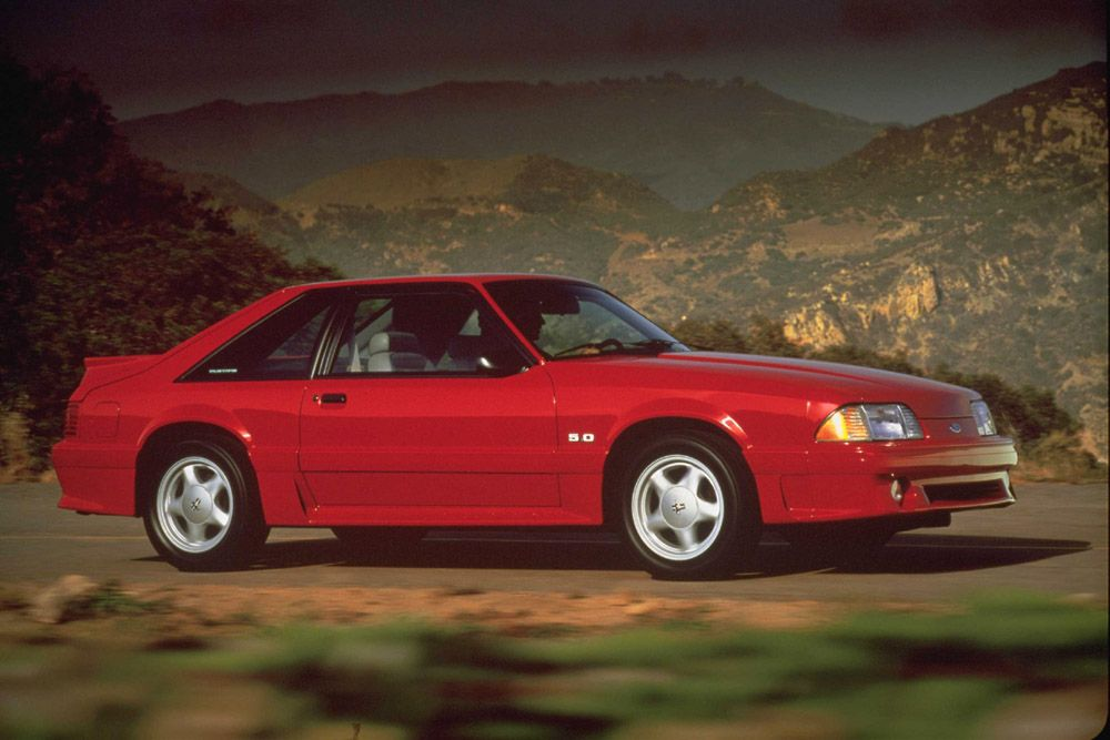 91 Mustang Gt >> 91 Mustang Gt I Will Own One Of These Someday Cars