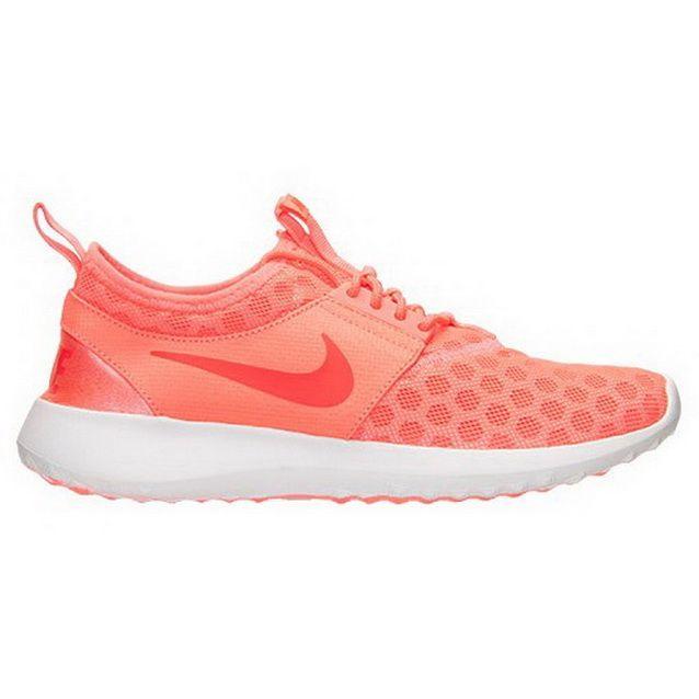 Nike Juvenate Trainers For Women Hot Lava/Bright Crimson/White