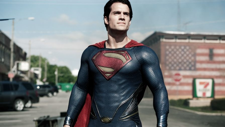 Man Steel Movie Hd Wallpaper Download Hd Wallpapers Android Man