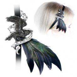 Corvus Hair Band