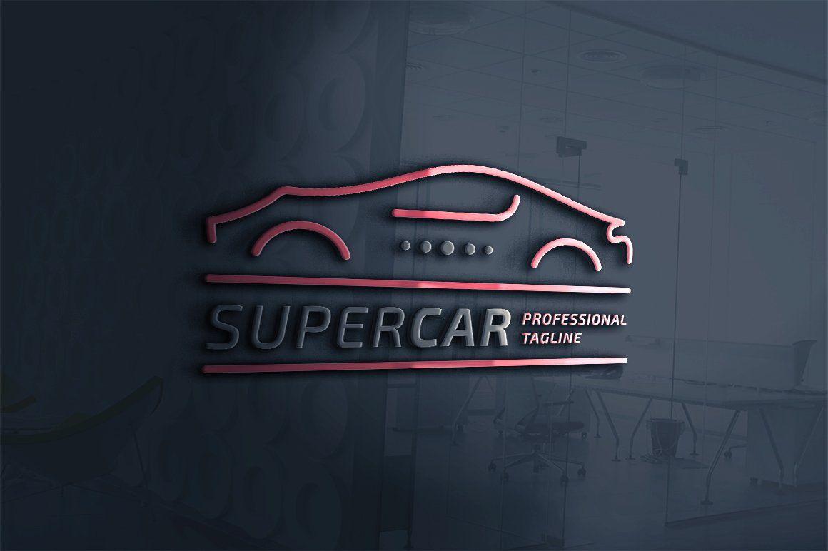 Super Car Logo Car Logos Super Cars Car Logo Design