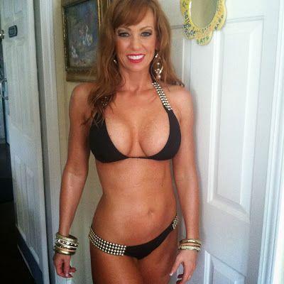 Sexy 50 plus women