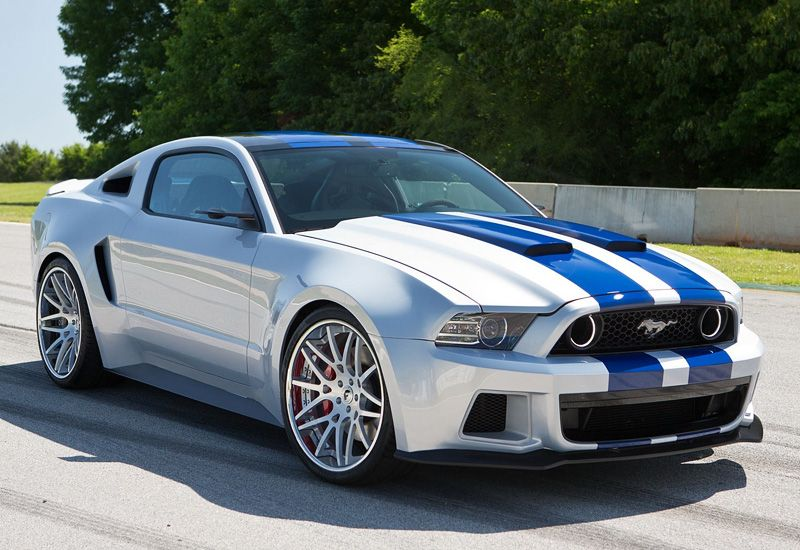 Ford Mustang Shelby Gt500 Nfs Edition Mustang Shelby Ford
