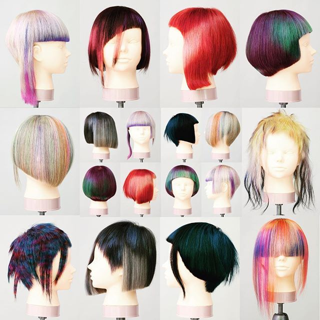 Maikoonoue 2016 12 21 20 21 46 Dada Cubic Haircoloring Design