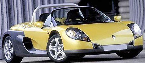Renault Sport Spider 1995-04