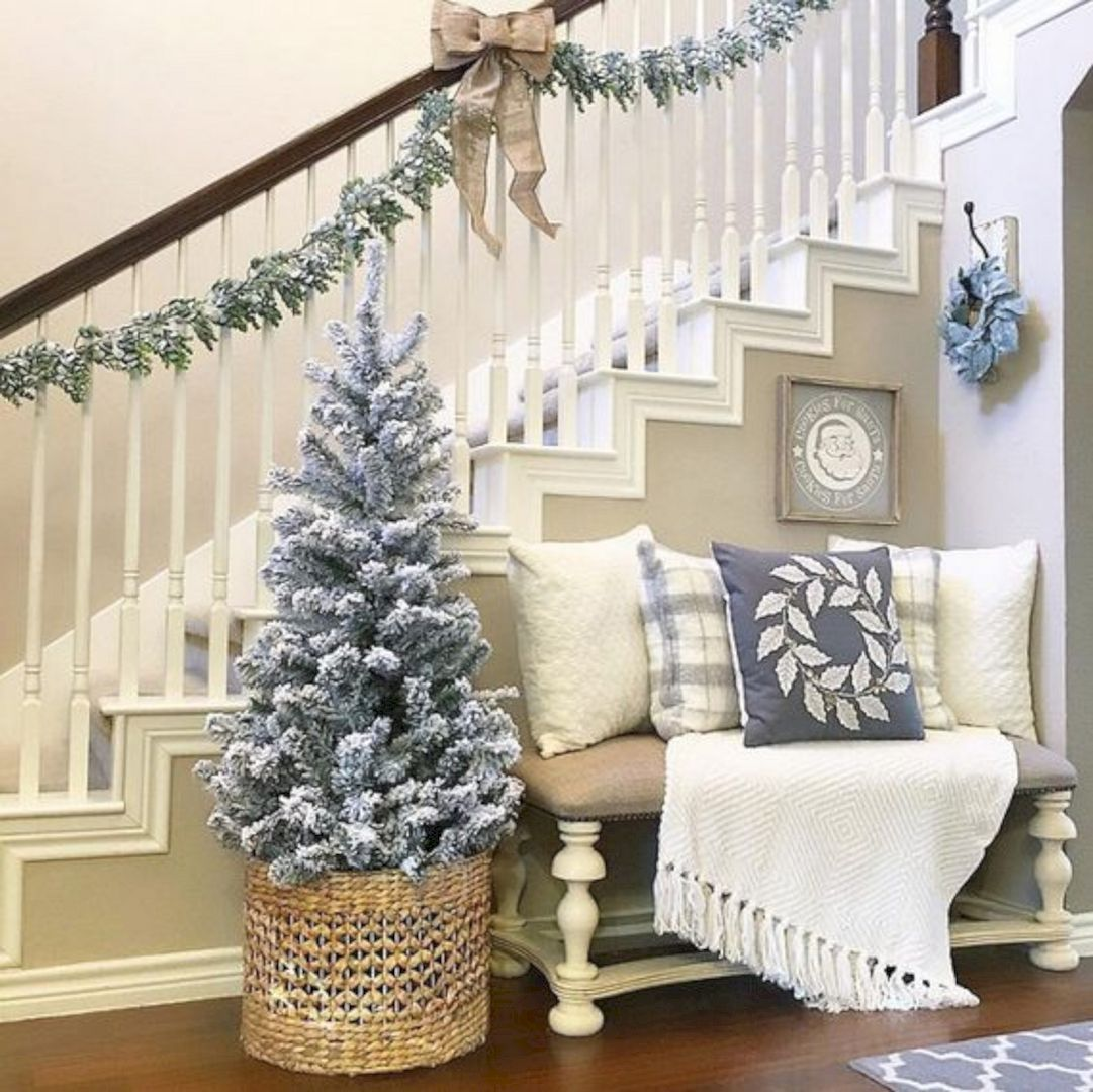 15 Interior Design Ideas To Revamp Your Stairway 14 | The Dream Home ...
