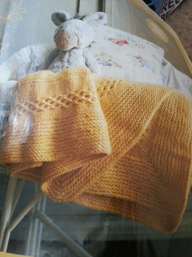 Love Knitting for Baby Jan 13