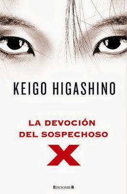 Siempre que leo una novela negra oriental flipo en colores. La lectura de este libro ha sido una pasada, Keigo Higashino es un autor que de lo trivial crea algo excepcional. Una historia muy bien construida con personajes muy sólidos. Cuando os acerquéis a este libro que no se os pase por la cabeza que va a ser otro típico libro de novela negra.