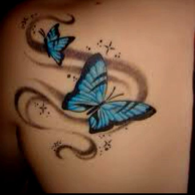 Might get something like this for tattoo