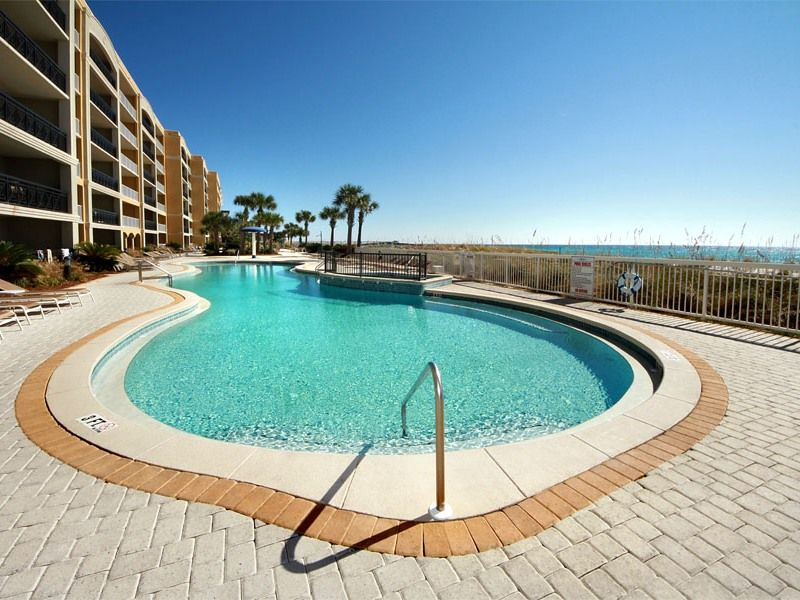 Featured Resort Azure Condos In Fort Walton Beach Fl Southern Vacation Als
