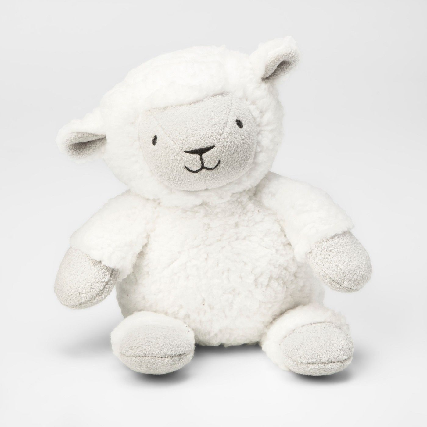 2eeb418a453 Adorable plush toy lamb by Cloud Island from Target. Super soft! Perfect  gift for a baby shower.  plushtoy  plushlamb  stuffedanimal  babytoy FTC ...