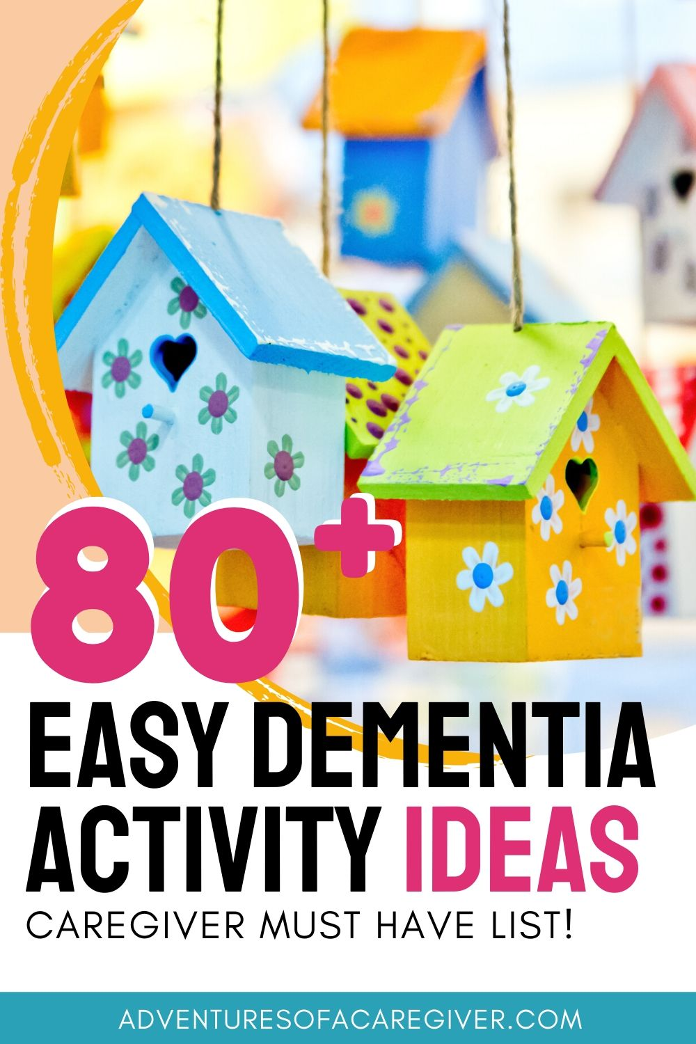 35+ Best crafts for dementia patients information