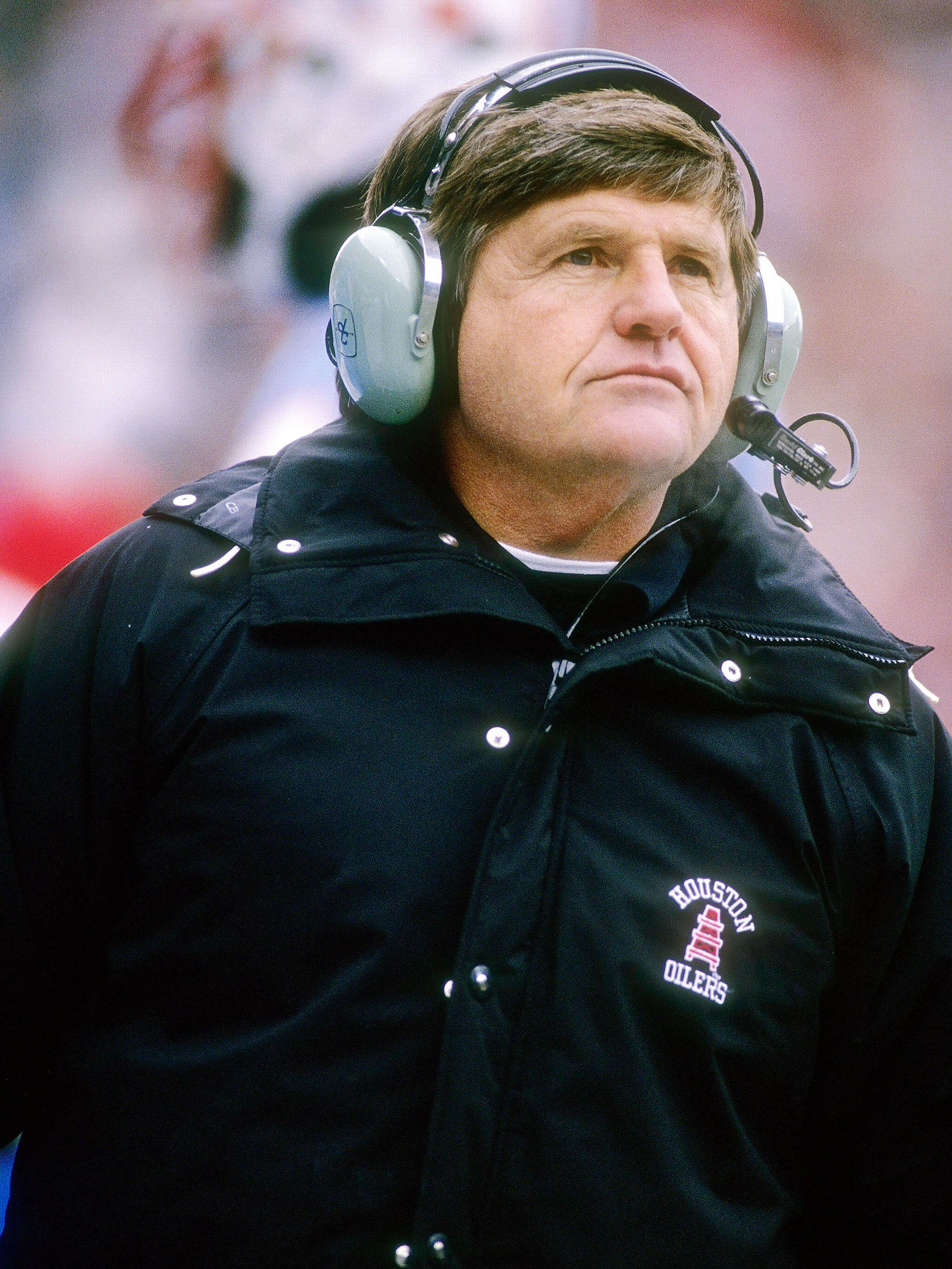Gallery Paul Brown Coaching Tree Atlanta Falcons Football Houston Oilers Nfl Coaches