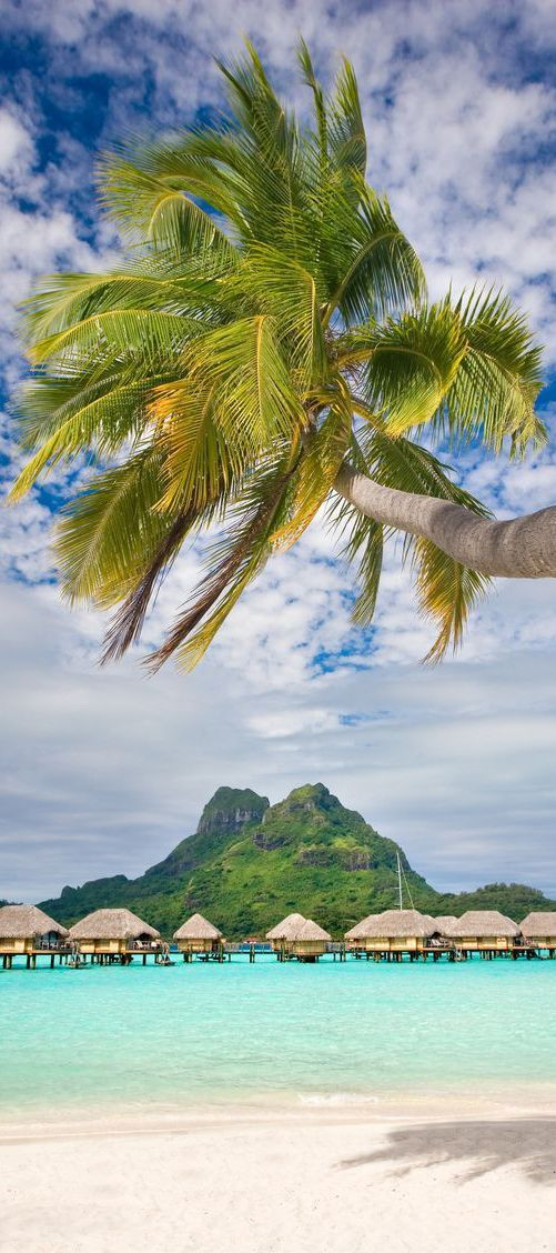 Get blown away in Bora Bora,Tahiti. Find out what are beaches you have to visit on your bucket list!