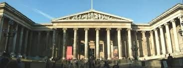 neoclassical architecture england british museum designed by sir