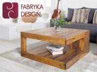 Lawa Stolik Drewniana Salon Lawy Kawowy Design 5837604013 Oficjalne Archiwum Allegro Decor Coffee Table Furniture