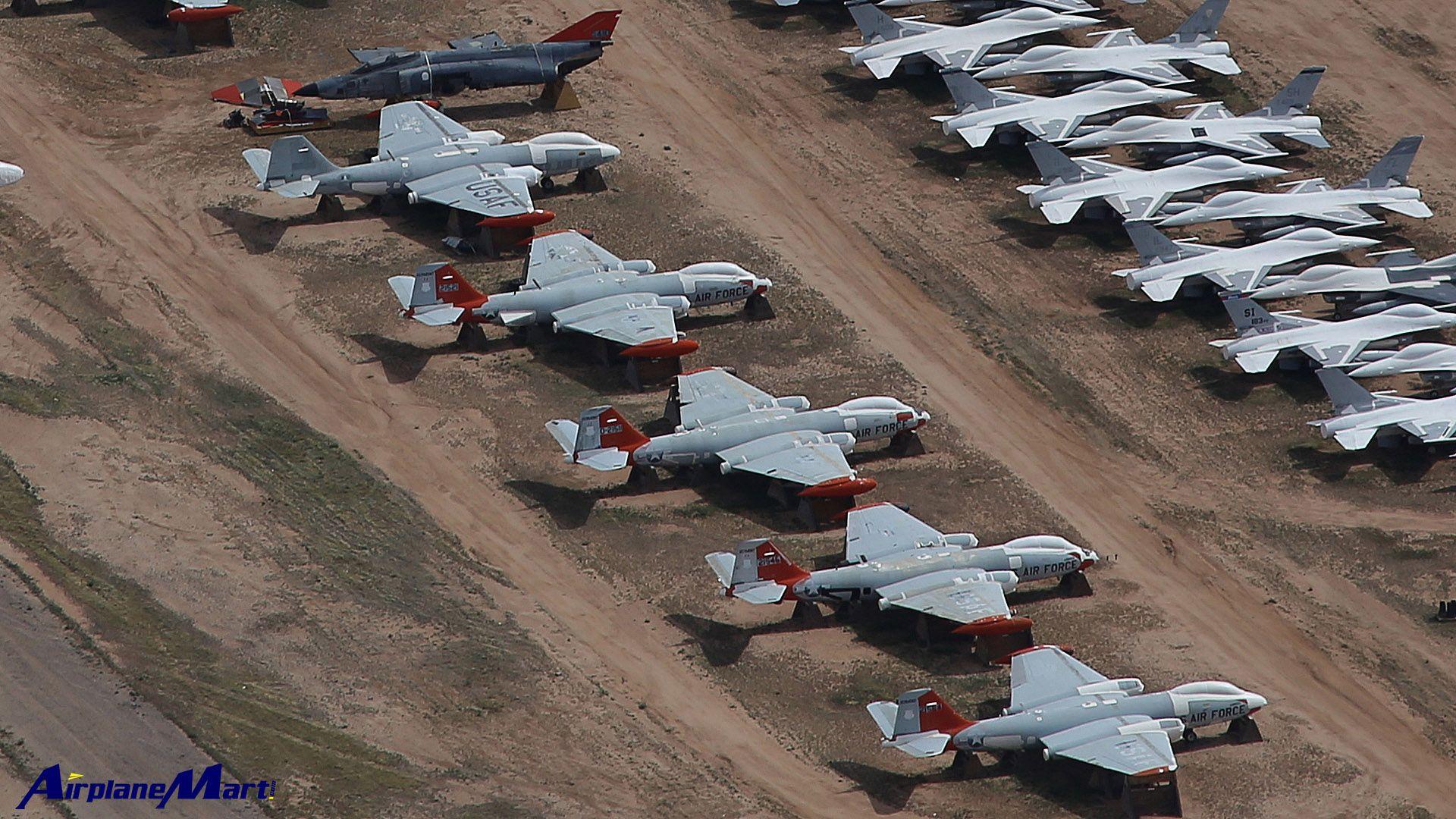 Pin by on Military Aircraft Boneyard