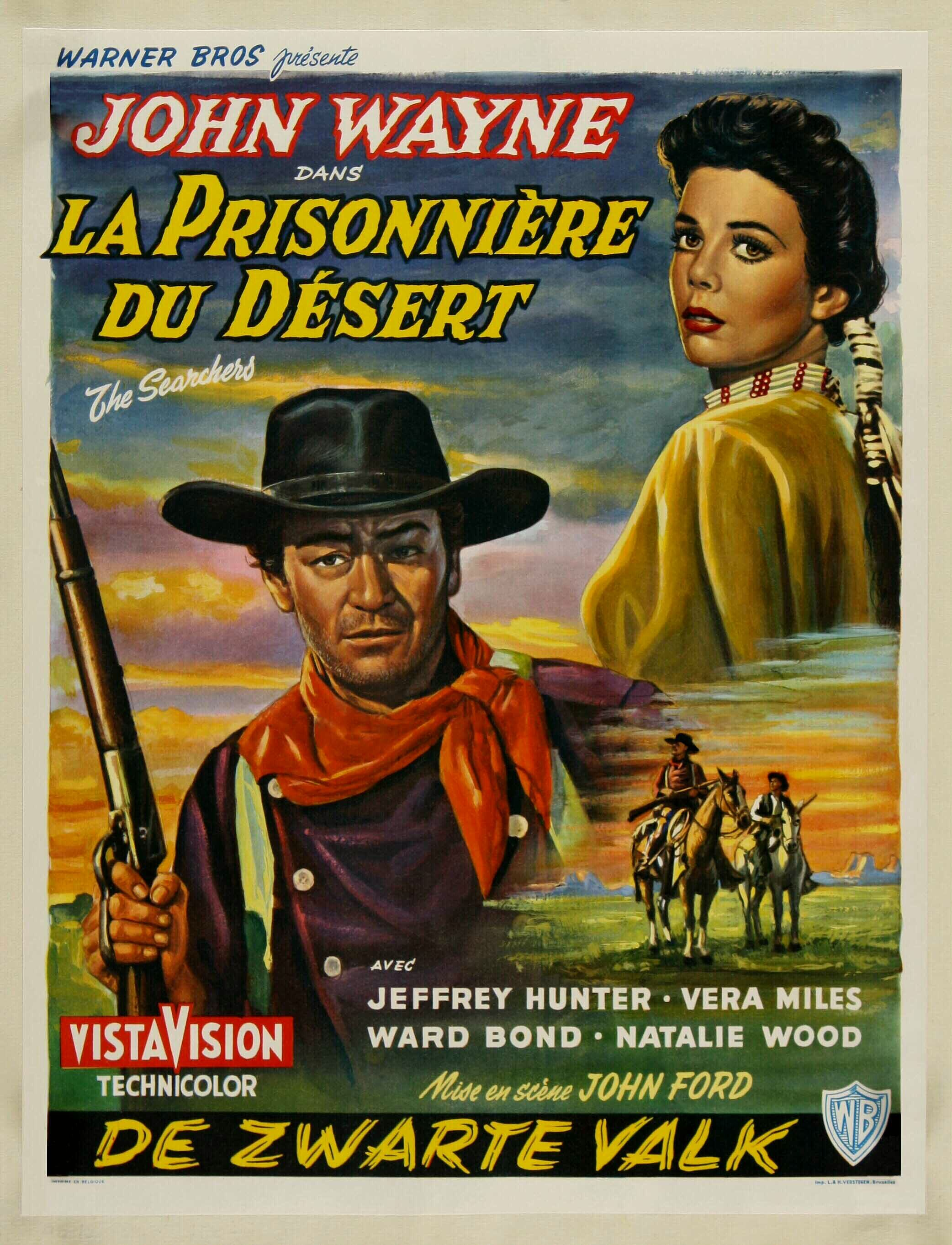 the searchers full movie watch online