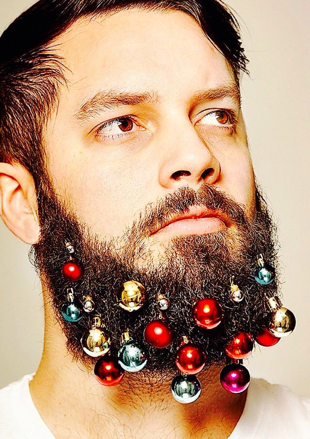 Next gift for my uncle and his lumberjack beard...
