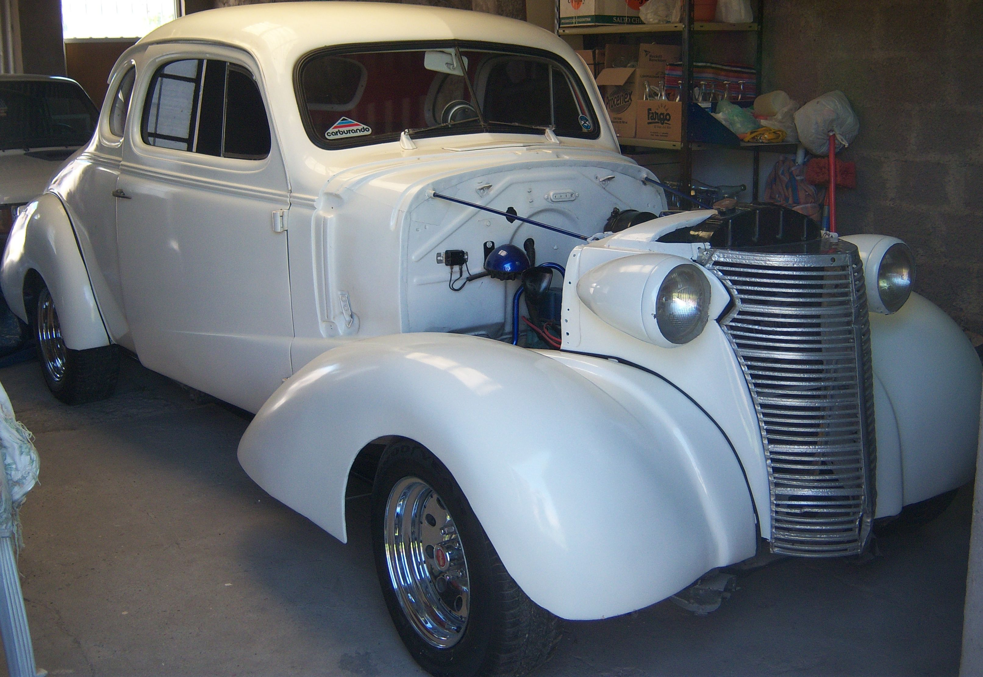 Chevrolet coup 1938 http www arcar org chevrolet