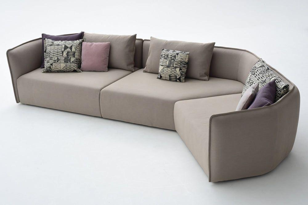 A Unique Sofa By Patricia Urquiola To