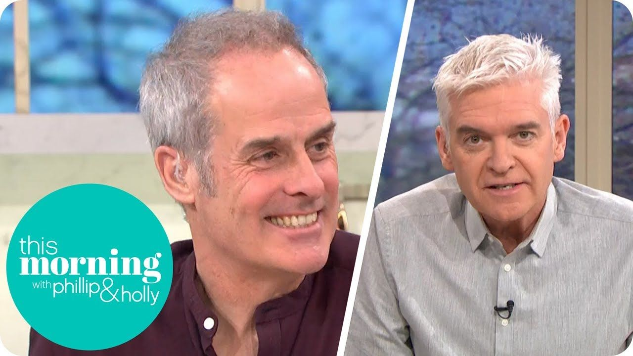 Phil Vickery's Monday Night Meatballs | This Morning ...