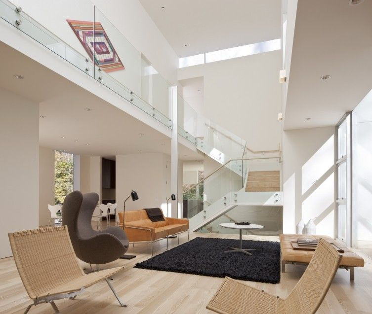 NaCl Residence David Jameson Architect