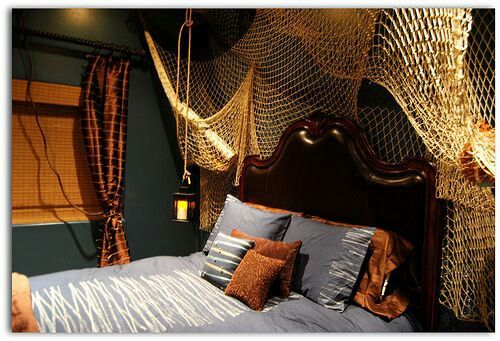 Pirate room decor also pinterest bedroom rh