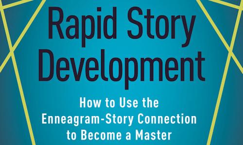 U201crapid Story Development U201d With Author And Screenwriter