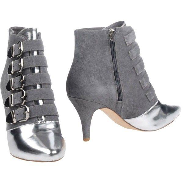 FOOTWEAR - Ankle boots Sargossa YlpQV